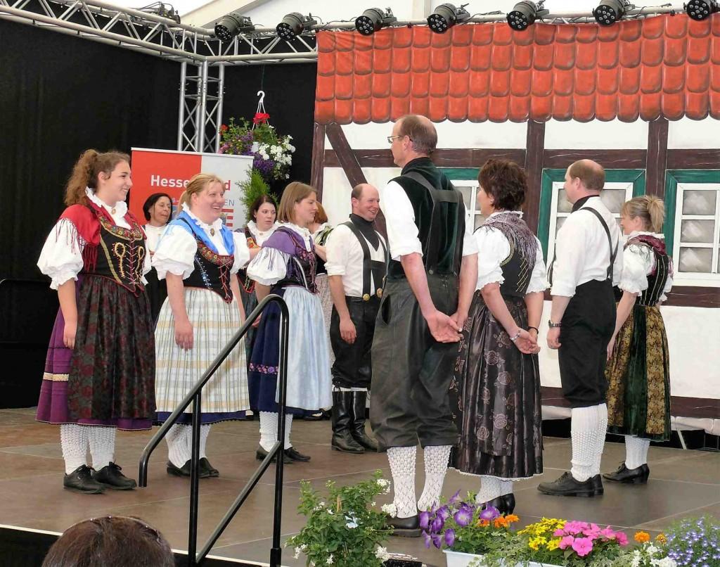 Trachtenland Hessen - Herborn_1