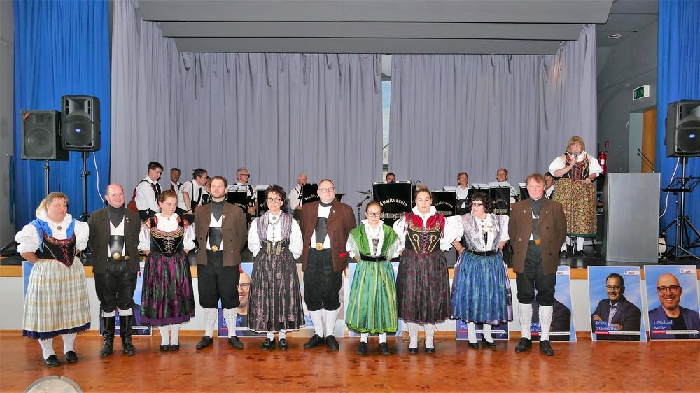 CDU-Brauchtumsnachmittag in Wetzlar