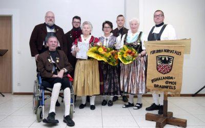 70 Jahre Egerländer Gmoi Braunfels
