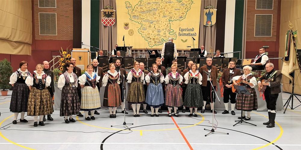 Egerländer Landestreffen Hessen