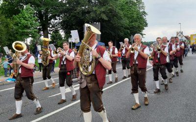 Hessentagfestzug