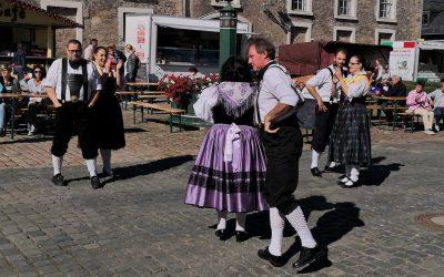 675 Jahre Dillenburg – Stand und Auftritte